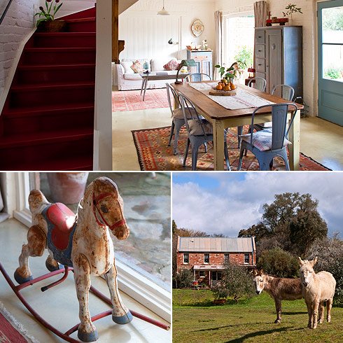 Chewton accommodation